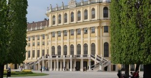 Виена - история, изкуство и култура, със самолет и обслужване на български език!