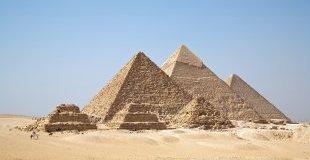 Нова година в ЕГИПЕТ - 2 нощувки в ХУРГАДА, 3 нощувки на КРУИЗЕН КОРАБ и 1 нощувка в Кайро