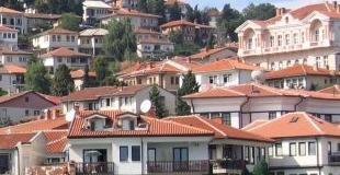 Великден в Охрид - хотелски комплекс
