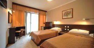 Уелнес уикенд в Пролом баня - 2 нощувки в хотел