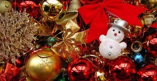 Коледа в Охрид - 3 нощувки със закуски и вечери, вкл. празнична коледна вечеря (със собствен транспорт)