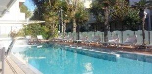 Почивка в Италия, РИМИНИ – хотел Vittoria 4*