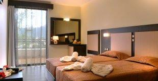 Великден на остров Корфу - хотел