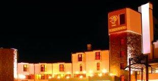 Коледа в Троян - 3 нощувки в хотел Троян Плаза ****