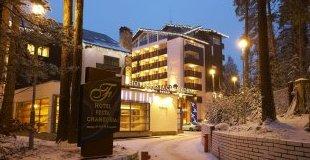 Нова година в Боровец - 4 нощувки в хотел Феста Чамкория****