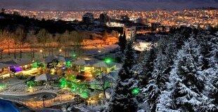 Коледа в Сандански - 3 нощувки в Медите СПА Резорт и Вили *****
