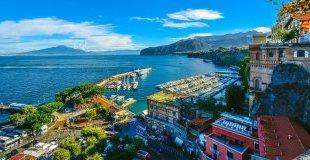 Почивка в Италия, СОРЕНТО – хотел Lа Pergola 3*