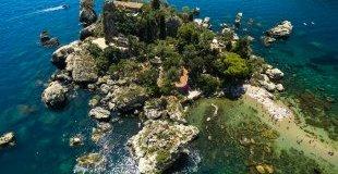 Почивка в ИТАЛИЯ - СИЦИЛИЯ, хотел San Vincenzo 4* -  със самолет и обслужване на български език! Гарантирани места!