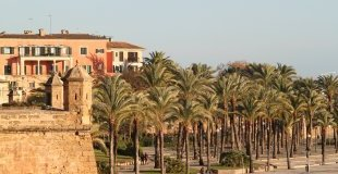 Почивка в ИСПАНИЯ - Палма де Майорка - отпътуване от Варна
