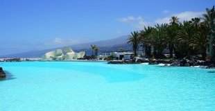 Почивка на КАНАРСКИТЕ ОСТРОВИ - о-в Тенерифе, хотел San Telmo ***, хотел DC Xibana Park ***