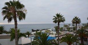 Почивка на КАНАРСКИТЕ ОСТРОВИ - о-в Тенерифе, хотел Catalonia Las Vegas **** - Специална ваканционна програма за над 55 годишни & Приятели!