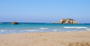 Почивка на остров Корфу - 7 нощувки - чартърна програма!