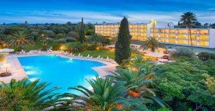 Почивка на остров Корфу - хотел