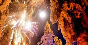 Нова година в Лапландия - Директен полет от София