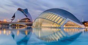 Почивка в ИСПАНИЯ - Коста Валенсия, Гандия - Специална ваканционна програма за над 55 годишни & Приятели!