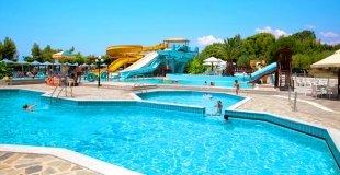 Почивка на Йонийското крайбрежие - чартърен полет, обслужване на български език!