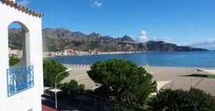 Одмор во Италија, остров Сицилија - хотел Sporting Baia 4*