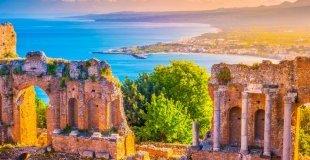 Одмор во Италија, остров Сицилија - хотел Nike 4*