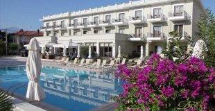 Почивка на Олимпийската ривиера - хотел