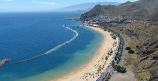 Лято` 2018 - Почивка в Испания, остров Тенерифе - островът на вечната пролет! Потвърдена чартърна програма!