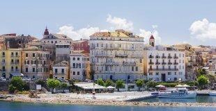 Майски празници на остров Корфу - 3 нощувки - чартърна програма! - Специална ваканционна програма за всички възрасти!