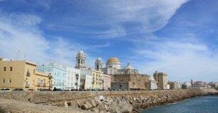 Почивка в ИСПАНИЯ - КОСТА ДЕ ЛА ЛУС - Специална ваканционна програма за туристи над 55 години & приятели!