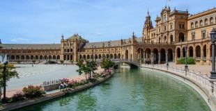Одмор во Шпанија, Коста дел Сол - Специјална програма за туристи над 55 години и приjатели