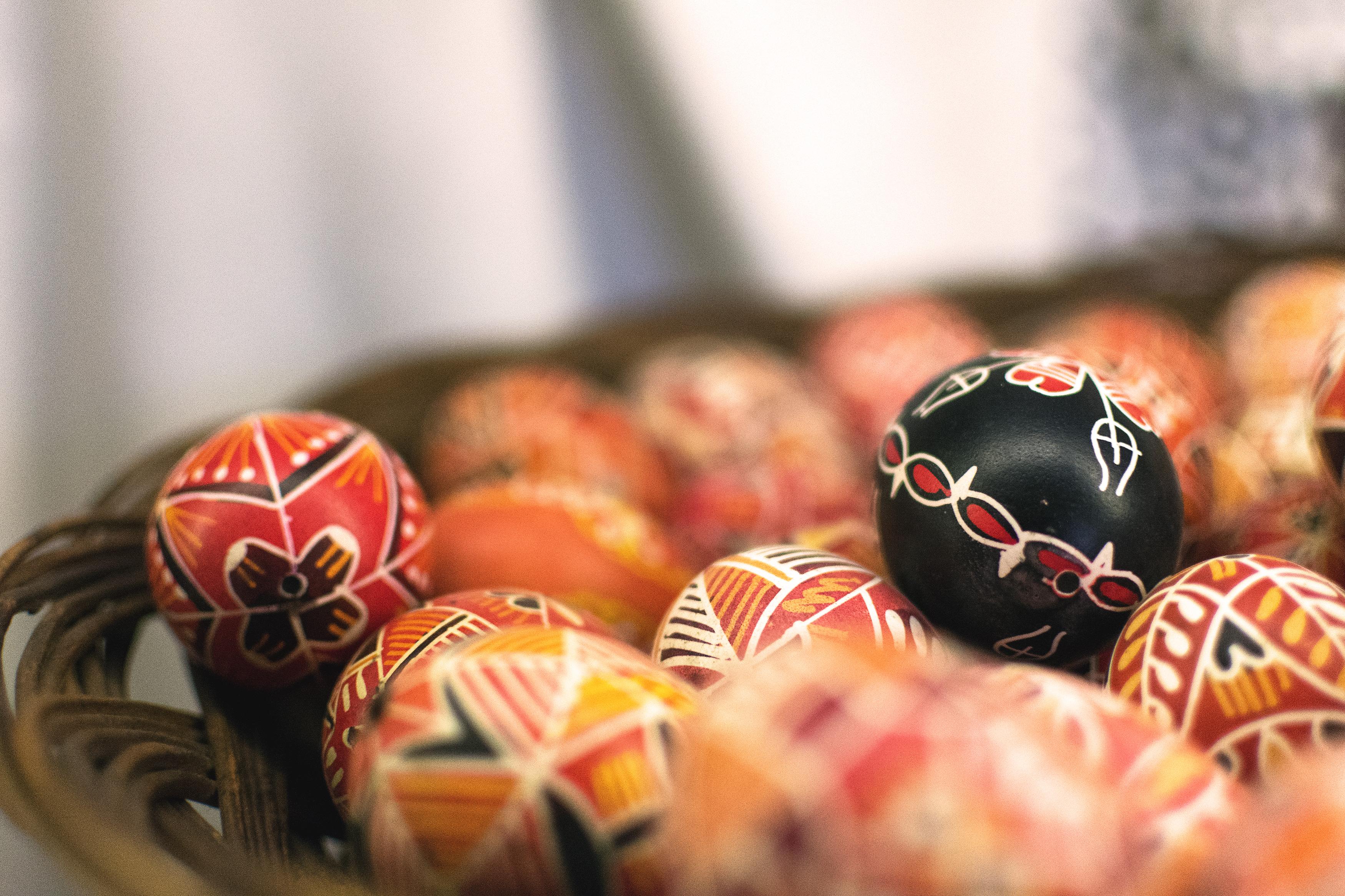 Великден в Ставрос - хотел