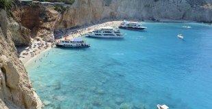 Великден на остров Лефкада - хотел