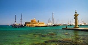 Почивка на остров РОДОС - 5 нощувки - Специална ваканционна програма за всички възрасти!