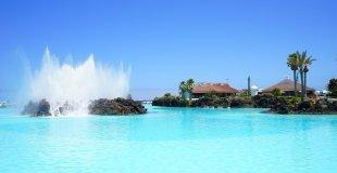 Одмор на КАНАРСКИТЕ ОСТРОВИ – о-в Тенерифе,хотел Gran Hotel Turquesa Playa ****