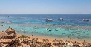Почивка в ЕГИПЕТ - ШАРМ ЕЛ ШЕЙХ - Специална ваканционна програма за всички възрасти!