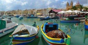 Одмор во Малта – Островот на витезите - 4 ноќевања