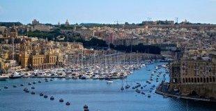 Одмор во Малта - Остров на витезите - 7 ноќевања