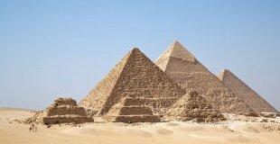Почивка в ЕГИПЕТ - 6 нощувки в Хургада и 1 нощувка в Кайро