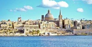 Нова година в Малта - островът на рицарите - 4 нощувки
