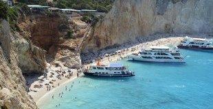 Summer Party Break на остров Лефкада - 6 нощувки, със собствен транспорт!