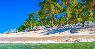 Почивка в Доминиканска република - 7 нощувки - чартърен полет от София!
