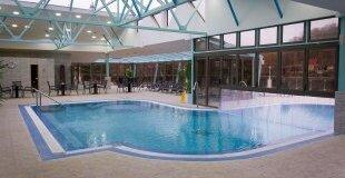 Балнеолечебен пакет за лечение на ревматични заболявания в Пролом баня - 7 нощувки в хотел