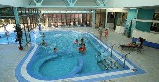 Антистрес почивка в Пролом баня - 5 нощувки в хотел