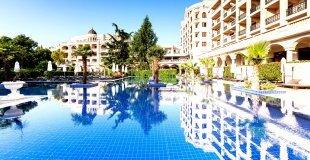 Великден  в Бургас - 3 нощувки в Гранд Хотел и СПА Приморец *****