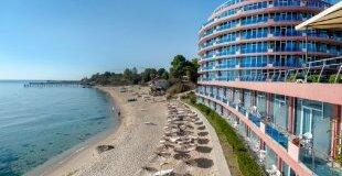 Великден в Св. Св. Константин и Елена - 3 нощувки в хотел Сириус Бийч Хотел и СПА ****