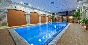 Великден в Сандански - 3 нощувки в СПА Хотел Свети Никола ****