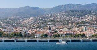 Почивка в ПОРТУГАЛИЯ - Великолепната Мадейра - островът на вечната пролет!