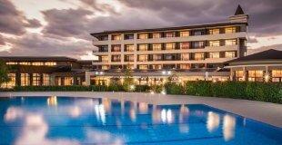 Уикенд в Павел баня - 2 нощувки в хотел Севтополис Медикал и СПА ****
