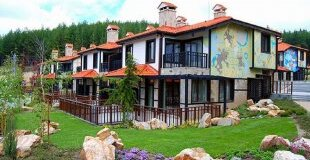 СПА уикенд в Добринище - 2 нощувки в хотел Русковец Термал СПА ****