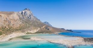 Нова година на остров Крит - 4 нощувки - чартърна програма!