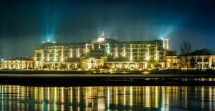 Коледа в Правец - 3 нощувки в хотел РИУ Правец Ризорт ****