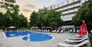 Нова година в Хисаря - 3 нощувки в хотел Сана СПА ****