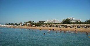 Ранни записвания Белек -Лято 2020 Самолетна програма от Варна със 7 нощувки в Понеделник